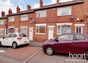 2 Bed Terrace House for Sale in Gladstone Street
