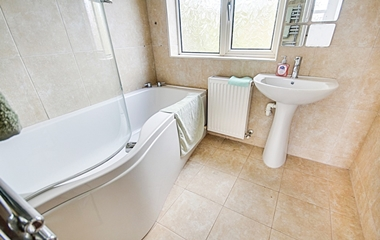 3 Bed Semi Detached Bungalow for sale in 3 Trowell Avenue, Wollaton