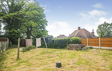 3 Bed Detached Bungalow for Sale in 69 Middleton Boulevard, Wollaton