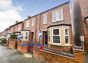 3 Bed Semi-Detached House for Sale in Gregory Street