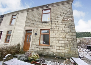 3 Bed End Stone Terraced Cottage for Sale on Burnley Road East, Waterfoot