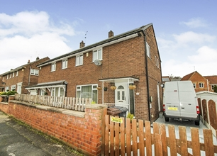 3 Bed Semi-Detached House for Sale in Boundary Street, Barnsley