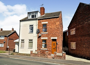 2 Bed Semi-Detached House for Sale in 25 High Street, South Hiendley