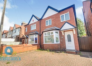 3 Bed Semi-Detached House for sale in 30 Beech Avenue, Sandiacre