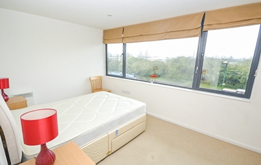 2 Bed Penthouse for Sale Castle Boulevard, The Park