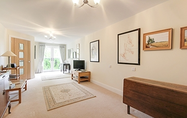 1 Bed Apartment for Sale in 12-20 Wilford Lane, West Bridgford