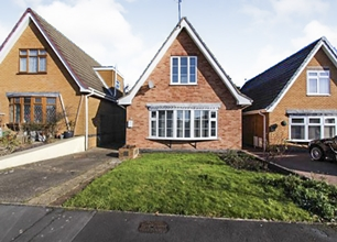 2 Bed Bungalow for Sale in Orchard Way, Sandiacre