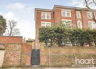 1 Bed Flat for Sale on Forest Road West, Nottingham