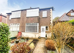 3 Bed Semi-Detached House for Sale on Burnley Road East, Waterfoot