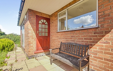 3 Bed Detached Bungalow for Sale on 54 Trent Road, Beeston