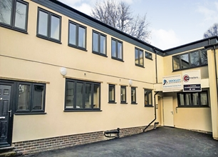 1 Bed Flat for Rent in Kingswood House, 16 Vivian Avenue