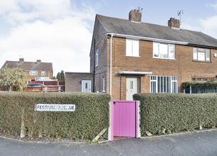 3 Bed Semi-Detached House for Sale in Festival Avenue, Breaston