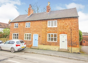 2 Bed Semi-Detached Cottage for Sale in Main Street, Stanton by Dale, Ilkeston