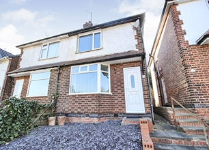 2 Bed Semi-Detached House for Sale in School Lane, Chilwell