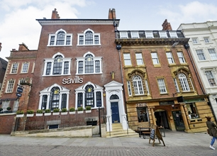 2 Bed Flat for Rent in Low Pavement, Lace Market