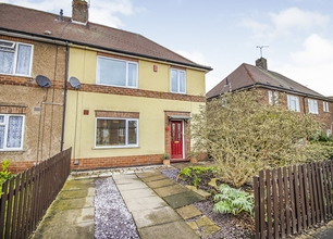 3 Bed Semi-Detached House for Sale on Inham Road, Chilwell