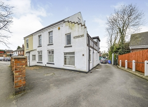 4 Bed End-Terraced House for Sale on Nottingham Road