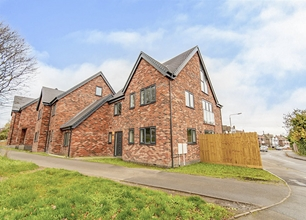 4 Bed Detached House for Sale in Smithfield Avenue, Trowell