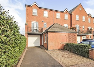 3 Bed House for Sale in Chelsea Mews, Radcliffe on Trent