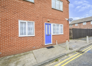 1 Bed Flat for Sale in Orchard Street, Long Eaton