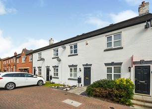 2 Bed House for Rent in 47 Pacific Way, Derby