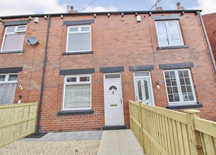 2 Bed Terrace House for Sale in Beaumont Avenue
