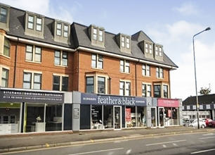 2 Bed Flat for Rent in Bridgford Point
