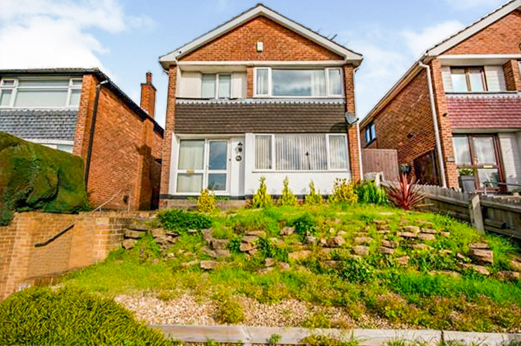 3 Bed House for Sale in Revelstoke Way, Rise Park