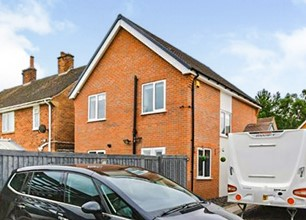 3 Bed House for Sale in Barker Avenue North, Sandiacre