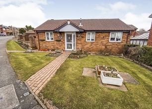2 Bed Bungalow for Sale in Trowell Park Drive, Trowell
