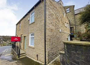 2 Bed Semi-Detached House for Sale in Turnpike, Waterfoot