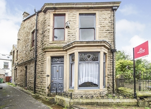 4 Bed Detached House for Sale in New Street, Haslingden