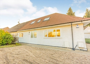 4 Bed Semi Detached Chalet Bungalow for Sale in Orston Drive, Wollaton