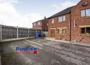 3 Bed Town House for Rent in Toad Hole Close, Ilkeston