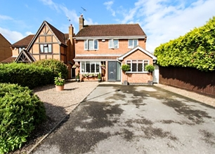 5 Bed House for Rent on Holmes Road, Breaston
