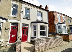 2 Bed Semi-Detached House for Sale in Horace Avenue, Stapleford