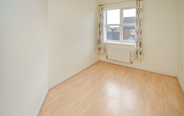 2 Bed Flat for Rent on 47 Pavior Road, Nottingham