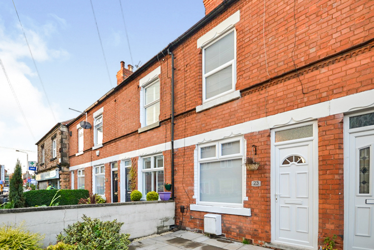 3 Bed House for Rent on Portland Road, Hucknall