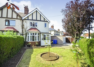 3 Bed Semi-Detached House for Sale in Breedon Street, Long Eaton