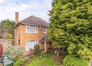 4 Bed Detached House for Sale in Peacock Close, Ruddington