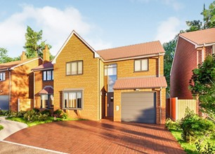 4 Bed Detached House for Sale on Golf Road, Radcliffe-On-Trent