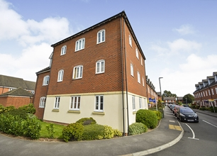 1 Bed Flat for Sale on Bramley Road, Long Eaton