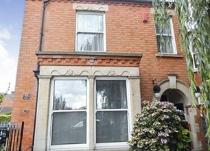 4 Bed House for Rent in 77 Appleton Gate, Newark