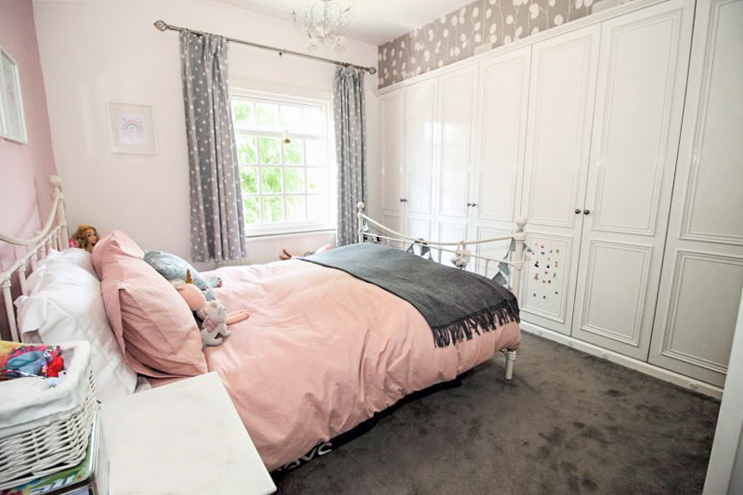 3 Bed House for sale on Bingham Road Radcliffe-On-Trent