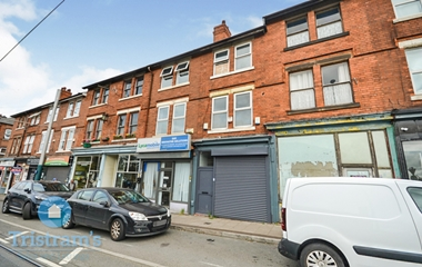 2 Bed Flat for Rent on 368 Radford Road, Radford