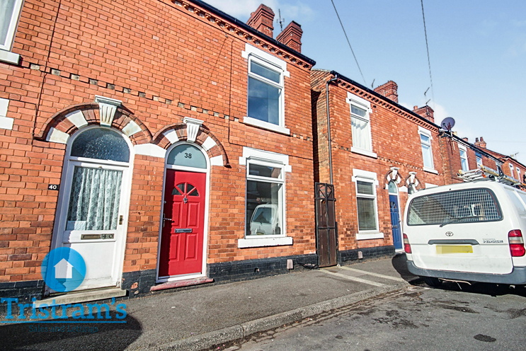 2 Bed Semi-Detached House for Sale in 38 Clumber Street, Long Eaton