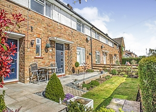 3 Bed Terraced House for Sale in Malkin Avenue, Radcliffe On Trent