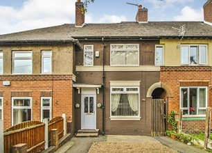 3 Bed Terraced House for Sale on Woolley Wood Road