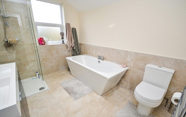 1 Bed Shared House for Rent on 830 Woodborough Road, Mapperley