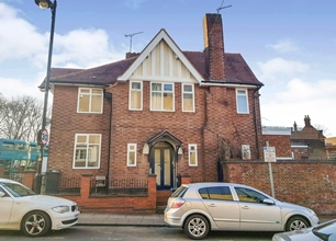 4 Bed House for Rent on St. James Road